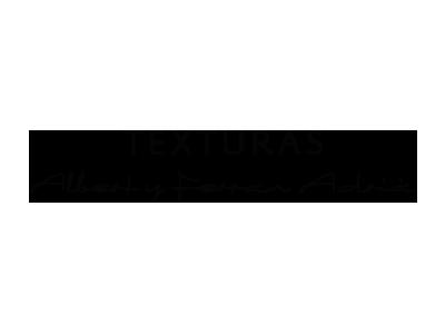 Texturas Albert y Ferran Adrià