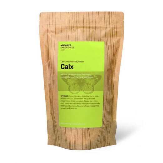 Calx - Mugaritz Experience