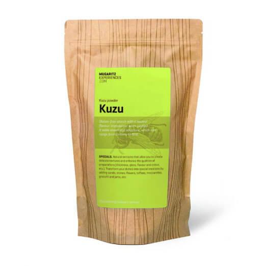 Kuzu- Mugaritz Experience