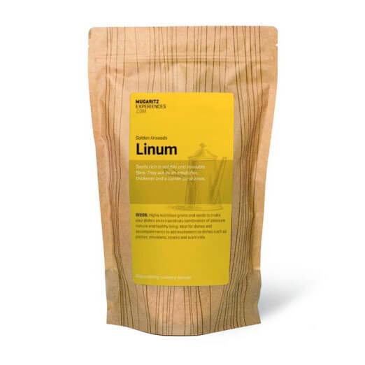 Linum - Mugaritz Experience