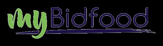 logo MyBidfood