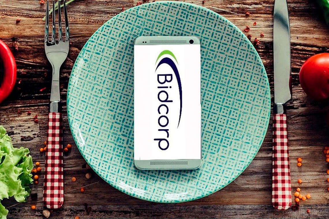 Grupo Bidcorp